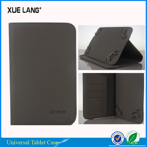 leather case for 6 inch tablet pc, tablet leather case
