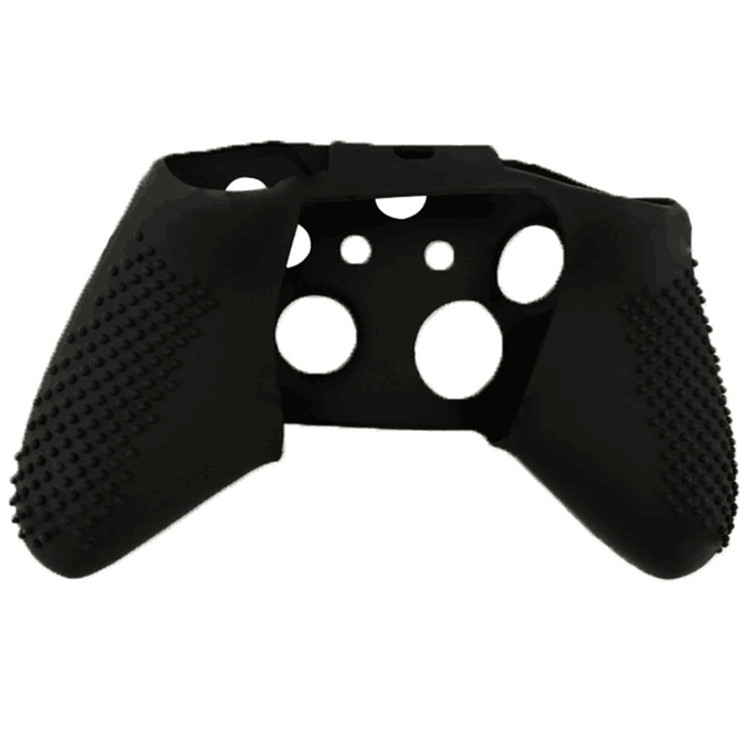 SYYTECH Durable Soft Protective Silicon Rubber Cover Controller Skin Case for Xbox One S/Slim/X