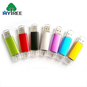 Mytree Promotion Gift Usb Flash Drive 32MB To 128GB