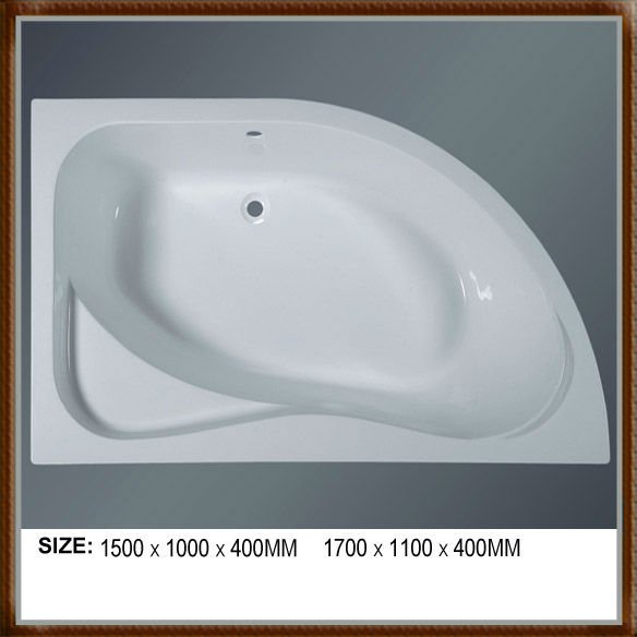 cast iron bathtub/freestanding bath