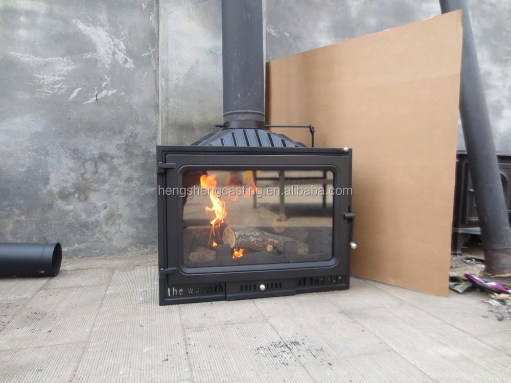 15kw hot vente excellente fabrication fourni en fonte po le bois vendre insert en fonte. Black Bedroom Furniture Sets. Home Design Ideas