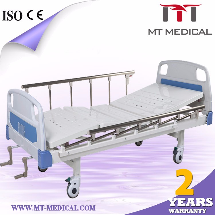 2 Cranks Hand Control Cheap Beds For Sale Hospital Beds Medical