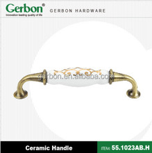 handles of antique reproduction furniture