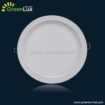 Replacement Fluorescent Fitting Flat Surface Recessed Non-dimmable ...