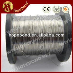annealed soft wire resistance alloy electrical wiring