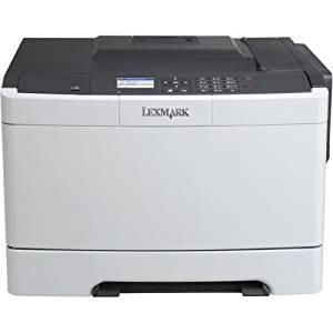 "Lexmark International, Inc - Lexmark Cs410n Laser Printer - Color - 2400 X 600 Dpi Print - Plain Paper Print - Desktop - 32 Ppm Mono / 32 Ppm Color Print - 250 Sheets Input - Lcd - Fast Ethernet - Usb ""Product Category: Printers/Laser & Inkjet Printers"""