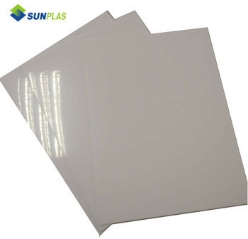 High Gloss Surface Hips Plastic Sheet For Refrigerator Freezer Cabinet And Door Linner View Refrigerator Plastic Sheet Sunplas Product Details From Jiangsu Sunplas Co Ltd On Alibaba Com