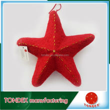 Alibaba Chinese brand decoration woolen ornaments