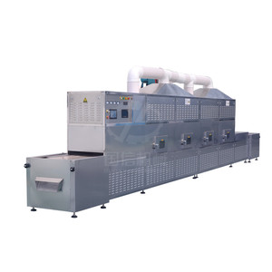 Crop Microwave Drying Machine/Vegetable Dryer/Walnut Drying Equipment