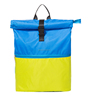 Energetic double shoulder swimming bag sports waterproof bag separate wet and dry bags