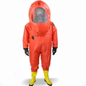 Omniseal Gas Tight Chemical Suit, Omniseal Gas Tight