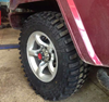 Offer good price mt tyre LT265/75R16 jeep off road MT brand tires High power vehicle tires LT235/75R15