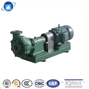 UHB cement slurry pumps for mining centrifugal acid slurry pump