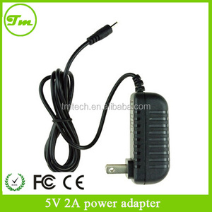 5V 2A AC/DC Home Wall Charger Power ADAPTER Cable for Coby Kyros Tablet for MID7048