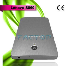 Lenovo S860 5.3Inch Android4.2 Quad Core MTK6582 3G Video Calling Mobile Phones