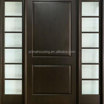 Prehung Indoor French Doors Exterior Door With Storm Product On Alibaba