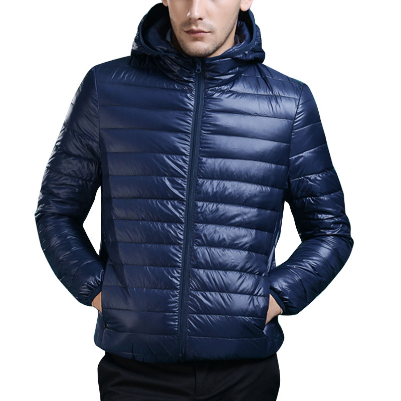 Ultralight Down Coat Coat Nj