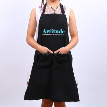 100% Cotton Cooking Apron