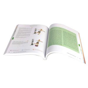 More buyers prefer low price high quality full color custom printing book