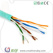 Free Samples Cat5 Cat6 Network Cable Brands Customized Outdoor Direct Buried Armored Cat6e Ethernet Cable
