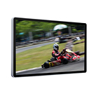 32 inch 1080P industrial panel Wall mounted lcd digital posters advertising display screen