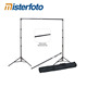 Photo studio 10feet Adjustable Backdrop stand background stand