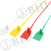 nylon marker cable tie tag/label cable tie /colorful label markers