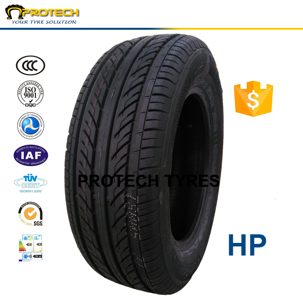 Passenger car tire, High quality 14inch to 22inch Passenger car tire235/60R16