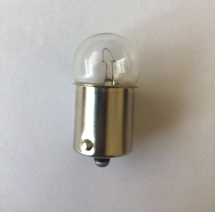 Motorcycle steering light bulb 12V 10W for the African market