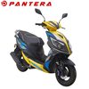 Mini Chinese High Power 125cc 150cc Gas Scooter with Pedals
