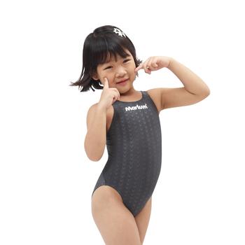 2de4d49e188ba 2017 New Sexy Swimsuit Girls Swimwear Kids Training Racing Swimsuits ...