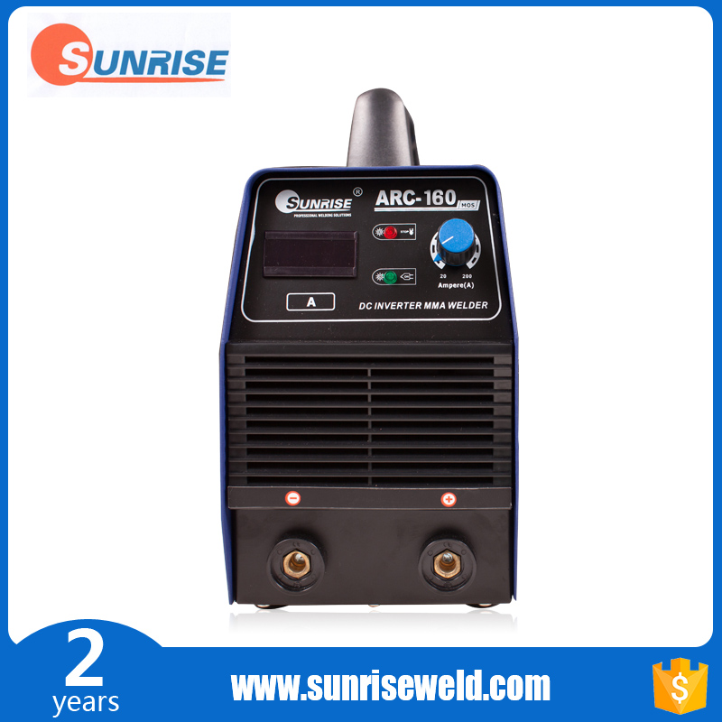 Custom INDUSTRIAL RECTIFY ARC WELDER for shanchai spare parts