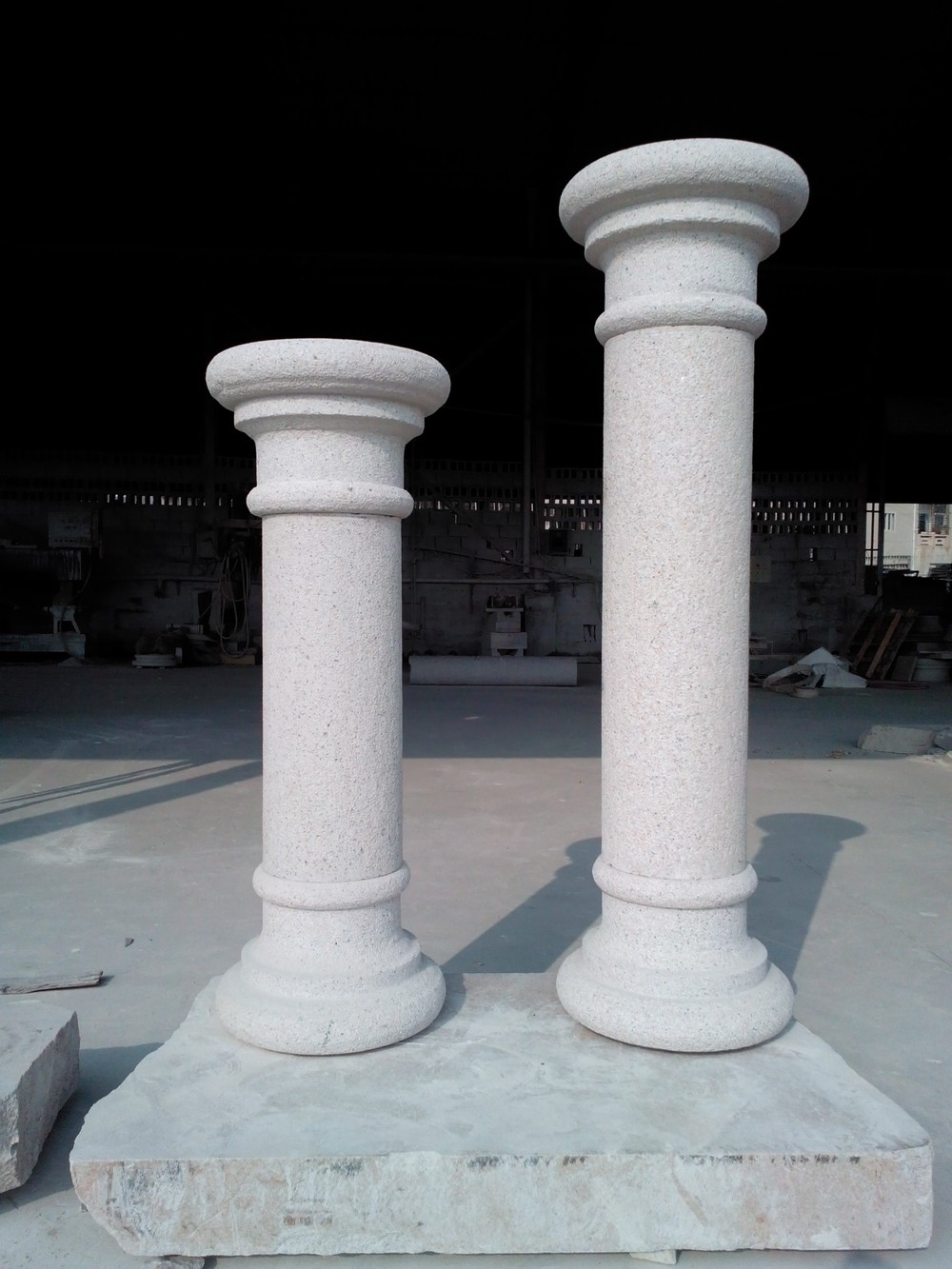 round pillar decoration.  Round Pillar Designs For Residential Buildings Buethe org