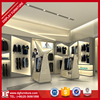 Adorable children clothes shop interior design