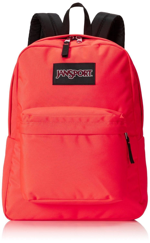 e6ee56fbc7d1 Get Quotations · JanSport Classic Superbreak Backpack