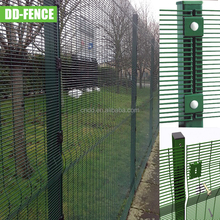 alibaba high security anti climb fence for gargen