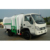 SEENWON 13 Cubic Garbage Truck Large Capacity Garbage Compactor Truck