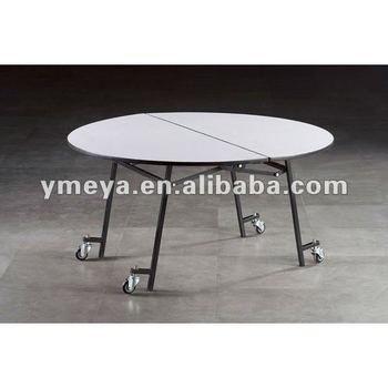 Tavoli Pieghevoli Con Ruote.Tavolo Pieghevole Con Ruote Buy Product On Alibaba Com