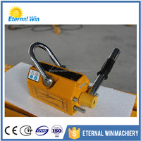 Heavy Duty Flat Stock Permanent magnetic Lifter Lifting Magnets for sale