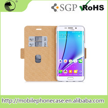 Wholesale Mobile Phone Accessories Explosion Proof Case For Samsung S6 edge