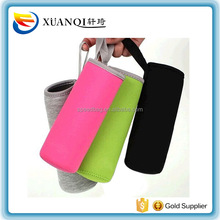 Sport Water Bottle Cover Case Neoprene Portable Holder Bag Pouch Capacity 550ML Insulator Sleeve Carrier