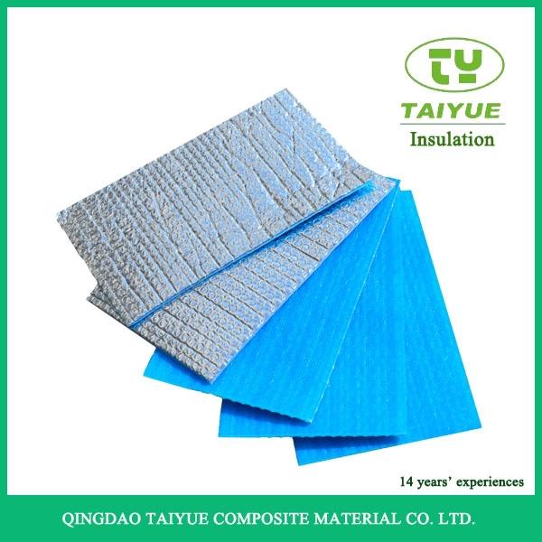 Uv resistente espuma epe papel de aluminio respaldo de - Papel aislante termico ...