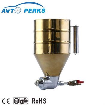 High Pressure Metal Cap Hopper Gun
