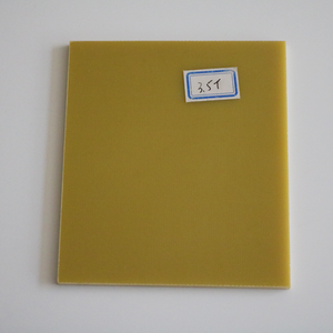 ul94v0 insulation fr-4 fiberglass reinforced laminated sheet epoxy resin laminated board