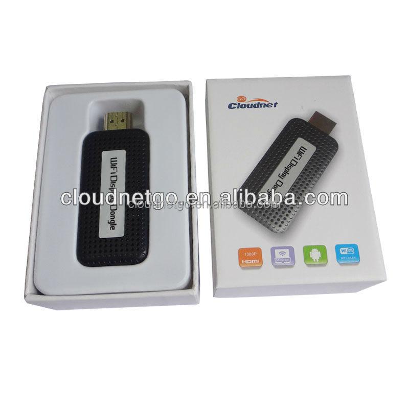 Catálogo de fabricantes de Rockchip Miracast Dongle de alta calidad