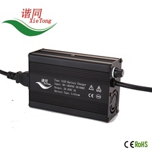 16 Series 48V LiFePO4 Battery Charger 58.4V 1.8A for E Bike Electric Bicycle Power Tool with CE