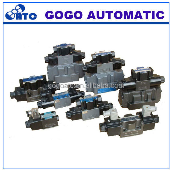 High quality manufacturer Ningbo sun hydraulic valve function hydraulics