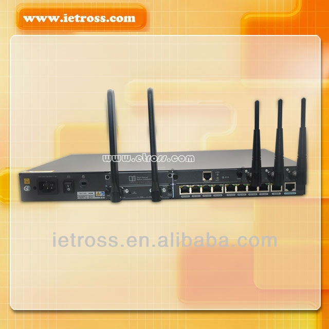 EGW 2160 3G router ADSL 1WAN port and 8 LAN port 54Mbps Broadband