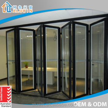 Double Glazing Folding Patio Doors Prices Buy Australia Glass Door