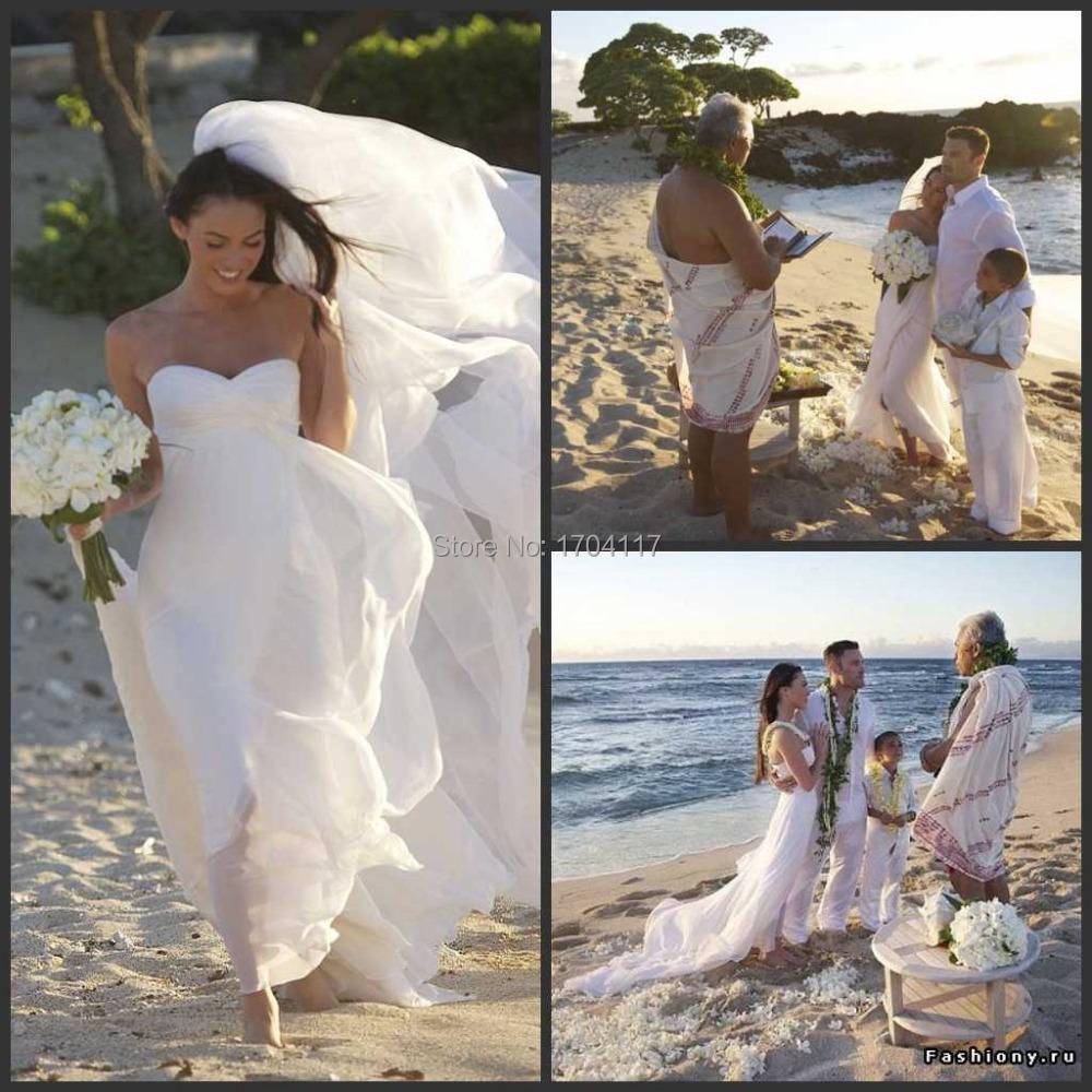 Free shipping!Megan Fox sweetheart sleeveless beach ...